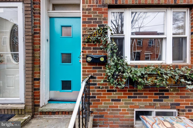 640 Earp Street Philadelphia, PA 19147