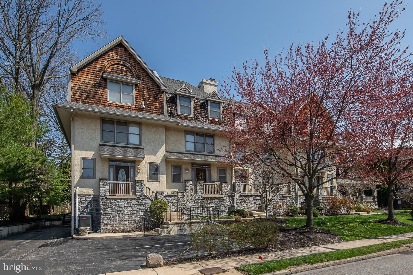 415 Lancaster Avenue UNIT #7 Haverford, PA 19041