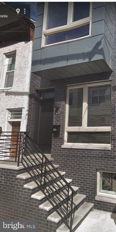 2005 Kimball Street Philadelphia, PA 19146
