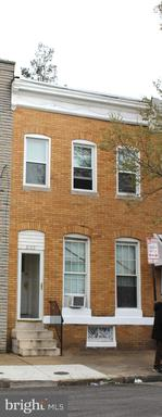 Property for sale at 2103 Eagle St, Baltimore,  Maryland 21223
