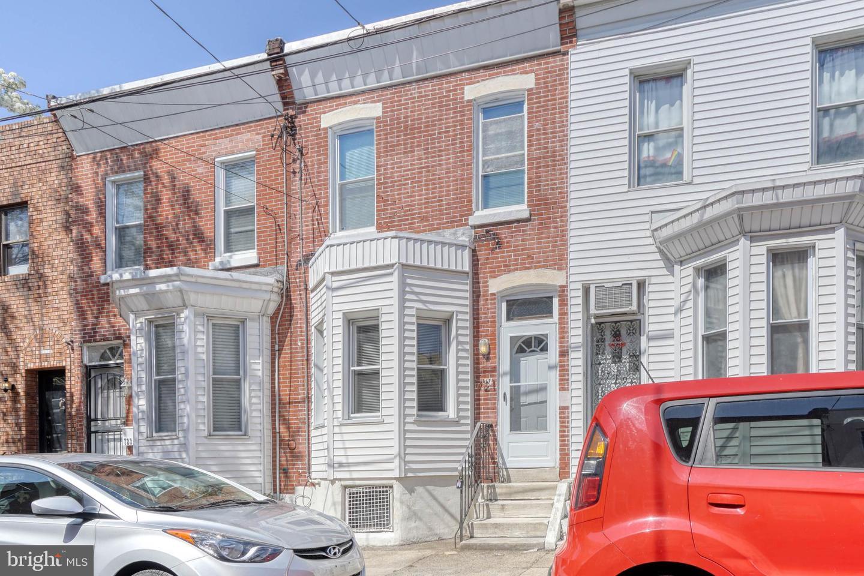 721 Hoffman Street Philadelphia, PA 19148