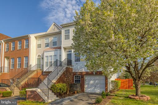 6604 Desiree Ct Alexandria VA 22315