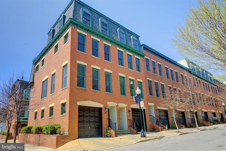 32 Regester Street   - Baltimore, Maryland 21231