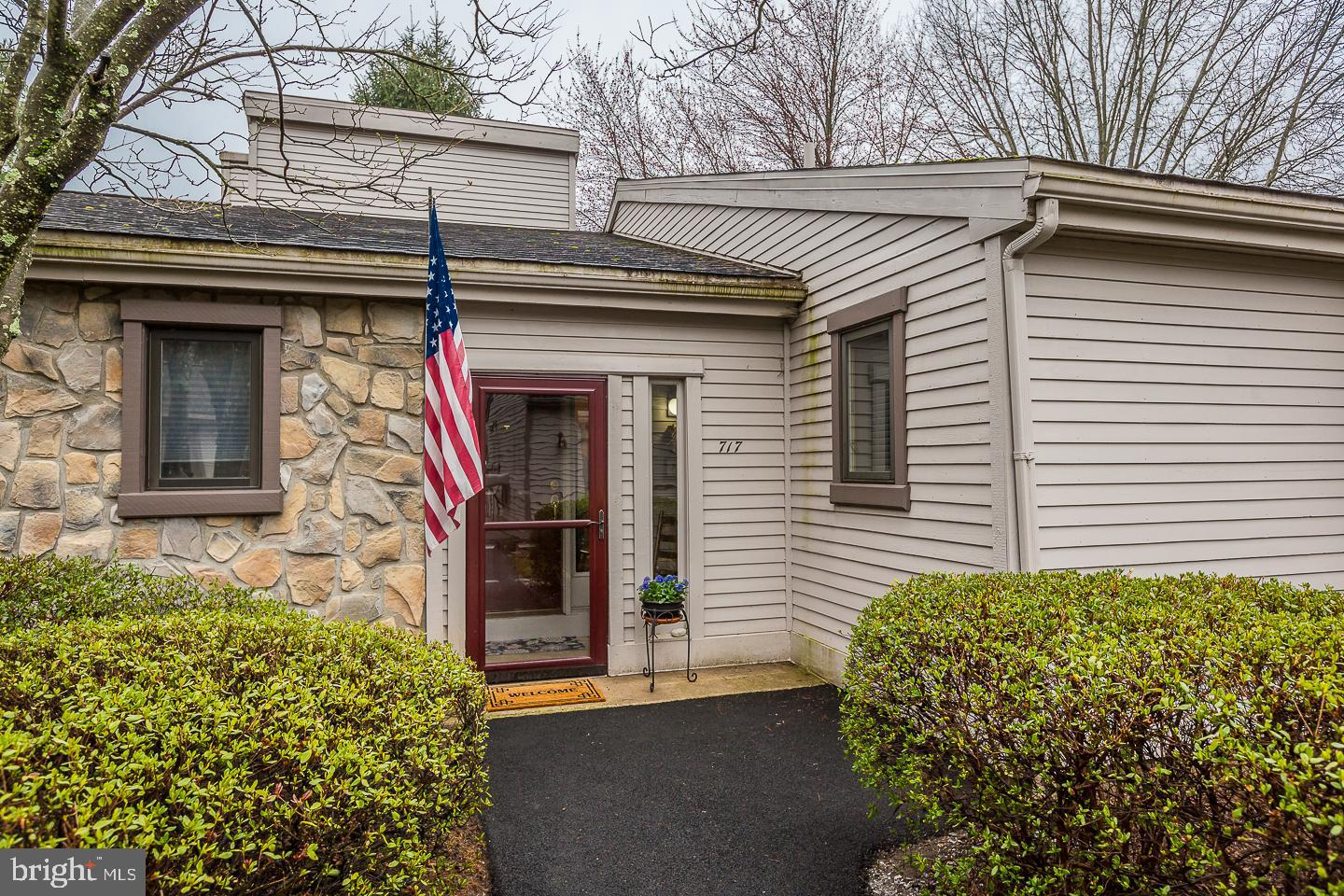 717 Inverness Drive West Chester, PA 19380