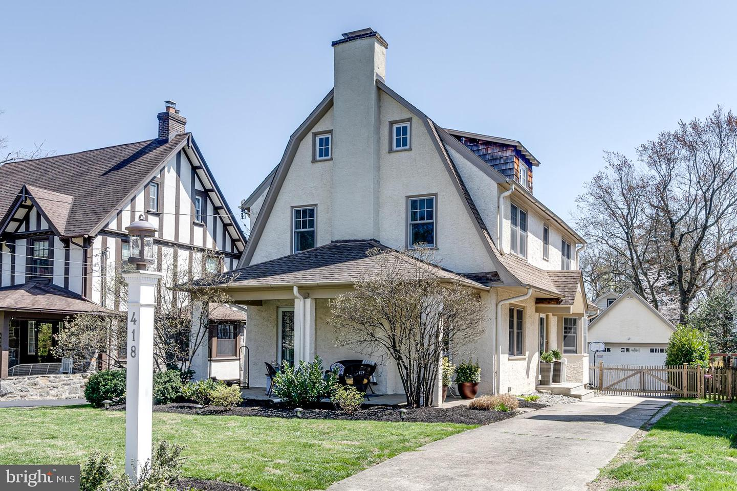 418 Haverford Avenue Narberth, PA 19072