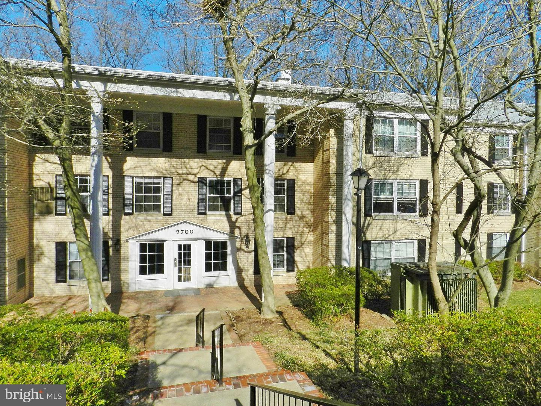 7700 Tremayne Place  #209 - Mclean, Virginia 22102