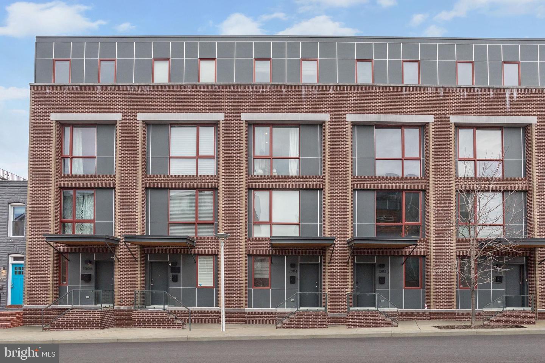 1004 Decker Avenue   - Baltimore, Maryland 21224