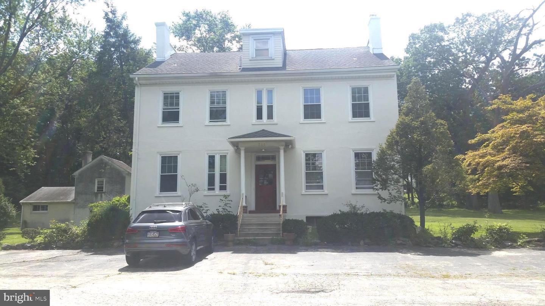 211 Henderson Road  #5 - Montgomery, PA 19406