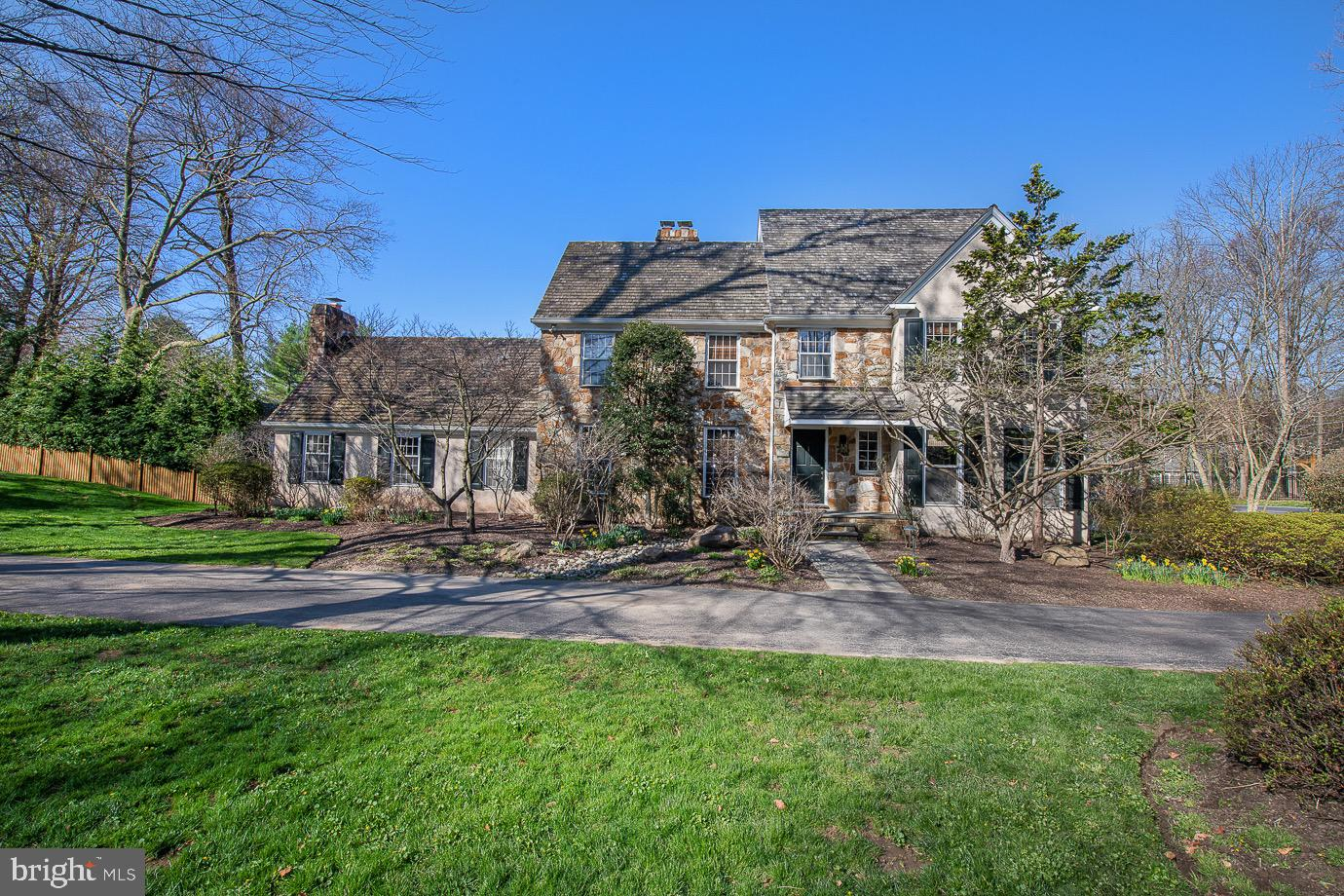 770 Mount Pleasant Road Bryn Mawr, PA 19010
