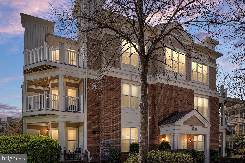 12915 Alton Square  #105 - Herndon, Virginia 20170