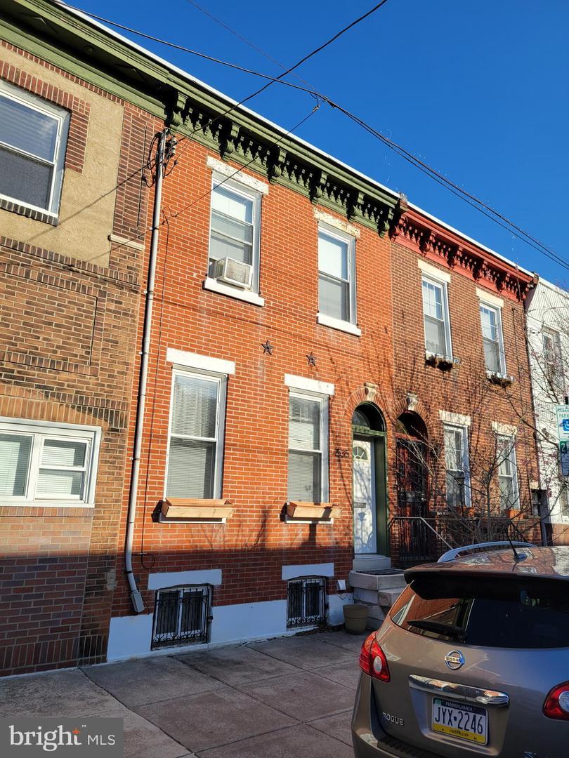 1531 S 12th Street UNIT #1 Philadelphia, PA 19147