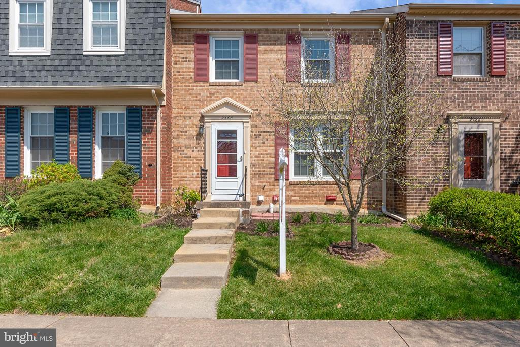 7468 Demille Ct