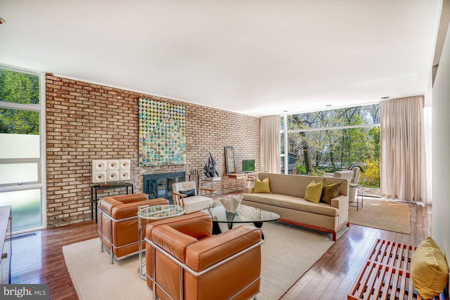 3206 Rowland Place NW  - Washington, District Of Columbia 20008