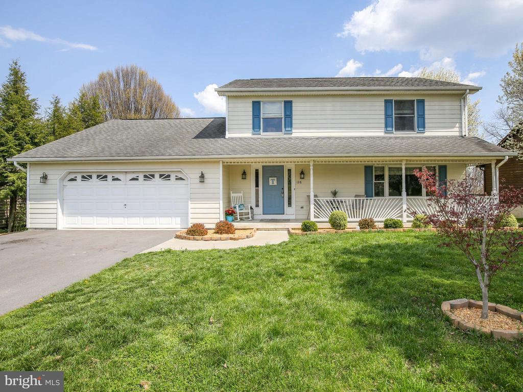 128 Mill Race Dr