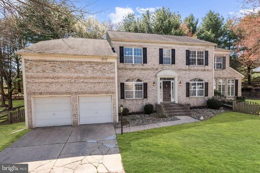 Property for sale at 7020 Golden Seeds Row, Columbia,  Maryland 21044