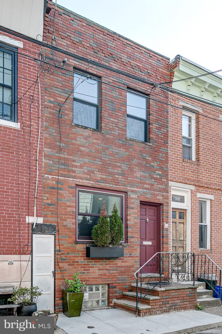 708 Saint Albans Street Philadelphia, PA 19147