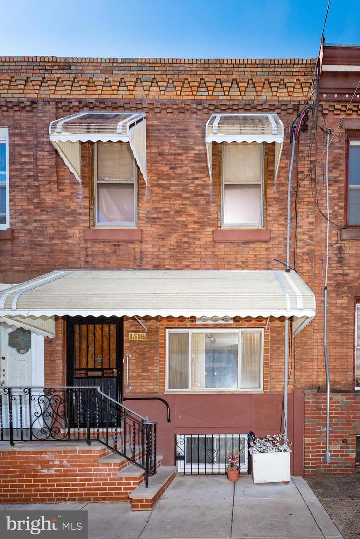 1518 McKean Street Philadelphia, PA 19145