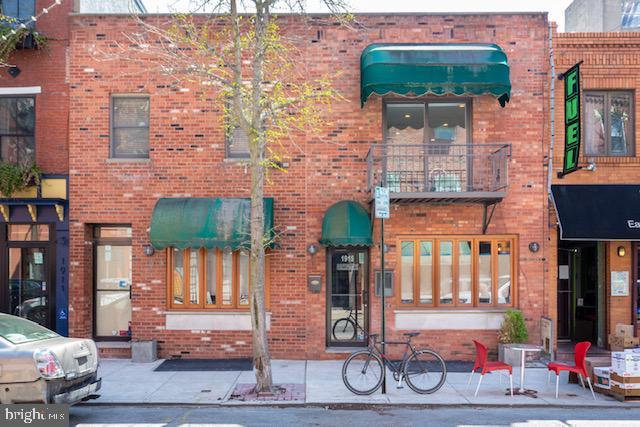 1913-1915 E Passyunk Avenue Philadelphia, PA 19148