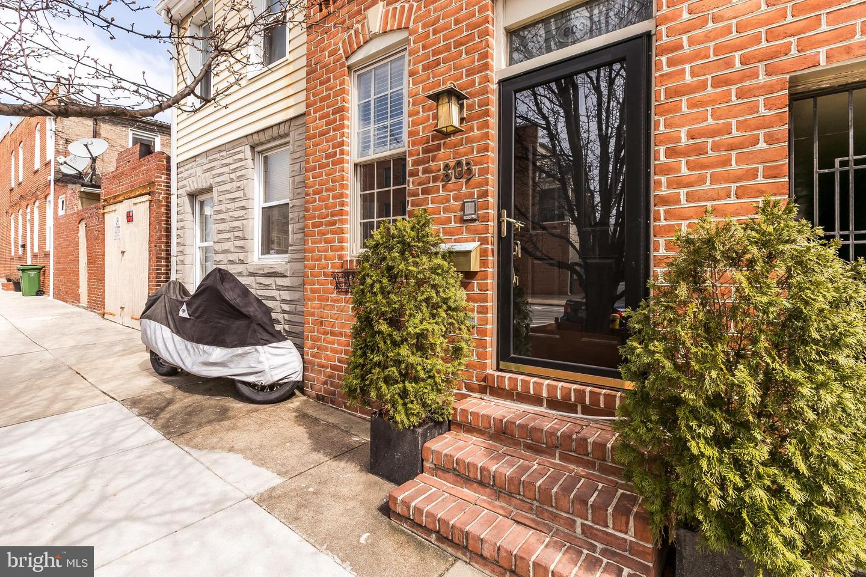803 Potomac Street   - Baltimore, Maryland 21224
