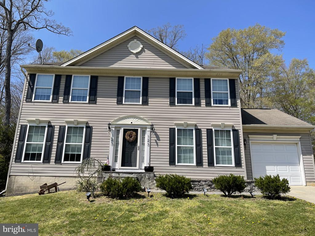 123 CONTINENTAL DR, Elkton MD 21921