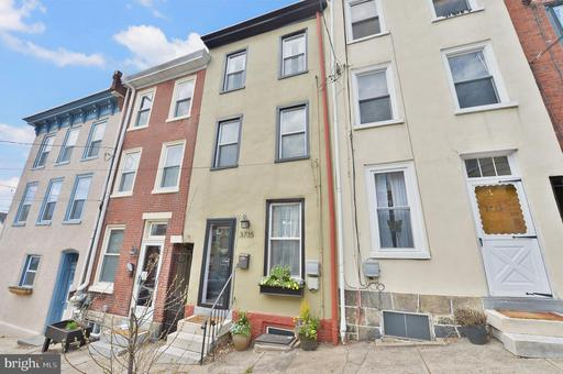 Property for sale at 3735 Calumet St, Philadelphia,  Pennsylvania 19129