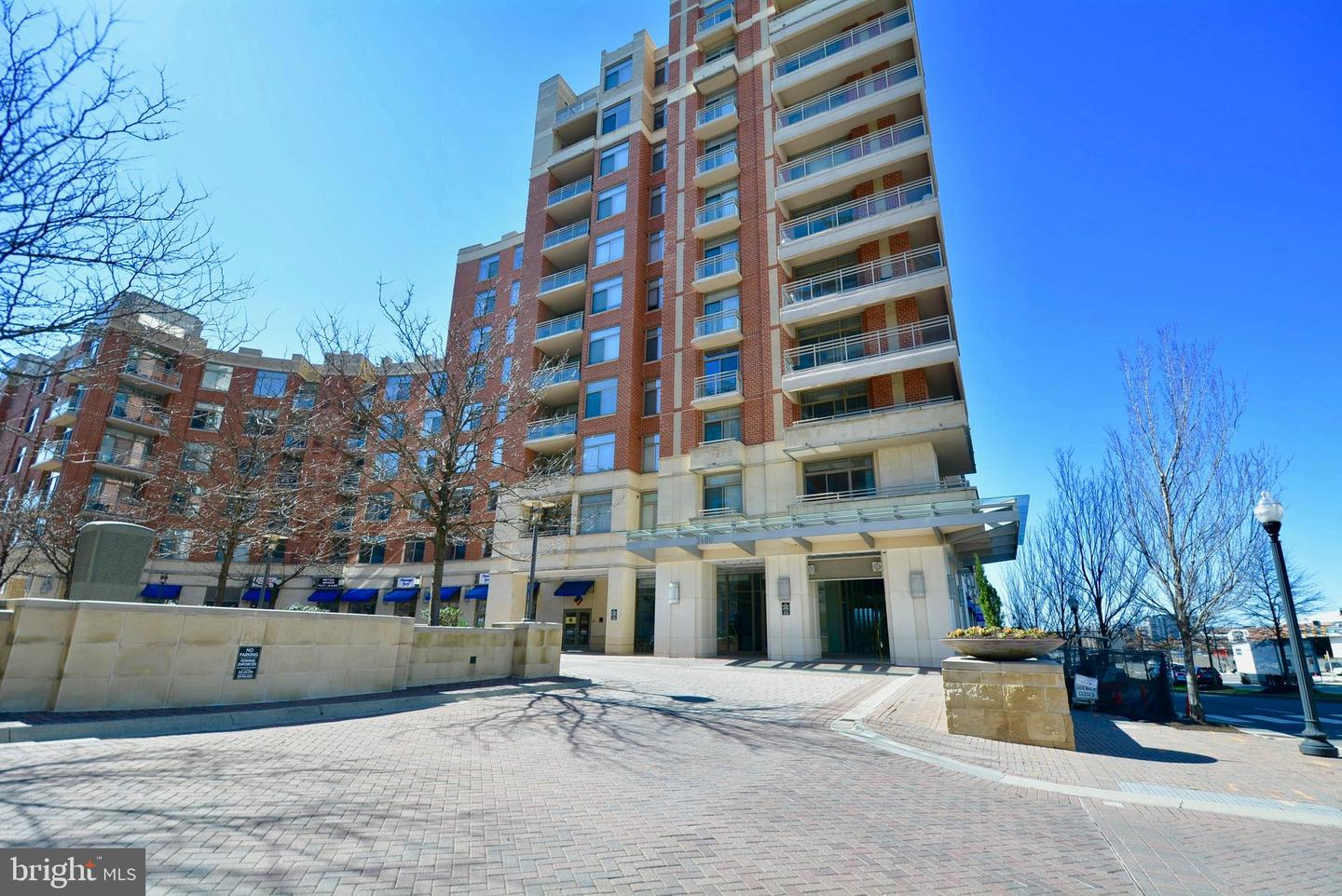 3600 Glebe Road  #1117W - Arlington, Virginia 22202