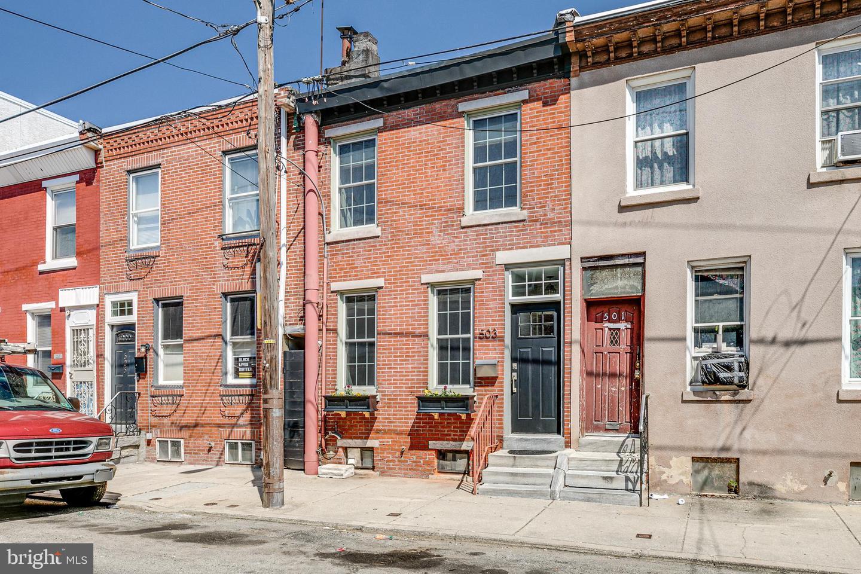 503 Cross Street Philadelphia, PA 19147