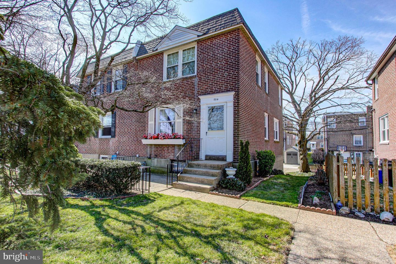954 Bryan Street Drexel Hill, PA 19026