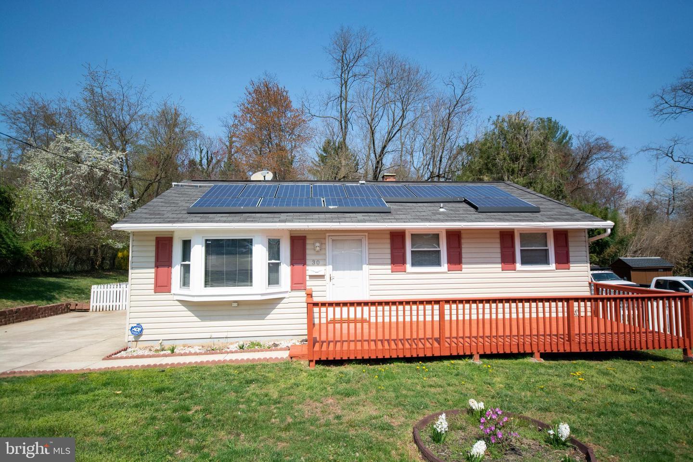 30 Ritters Lane   - Owings Mills, Maryland 21117