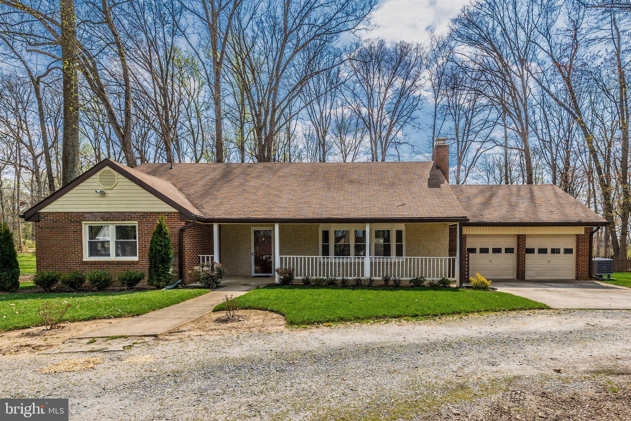 4400 Pinetree Rd, Rockville, MD, 20853