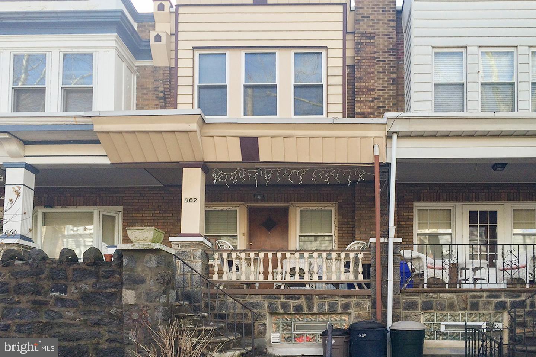 862 N Beechwood Street Philadelphia, PA 19130
