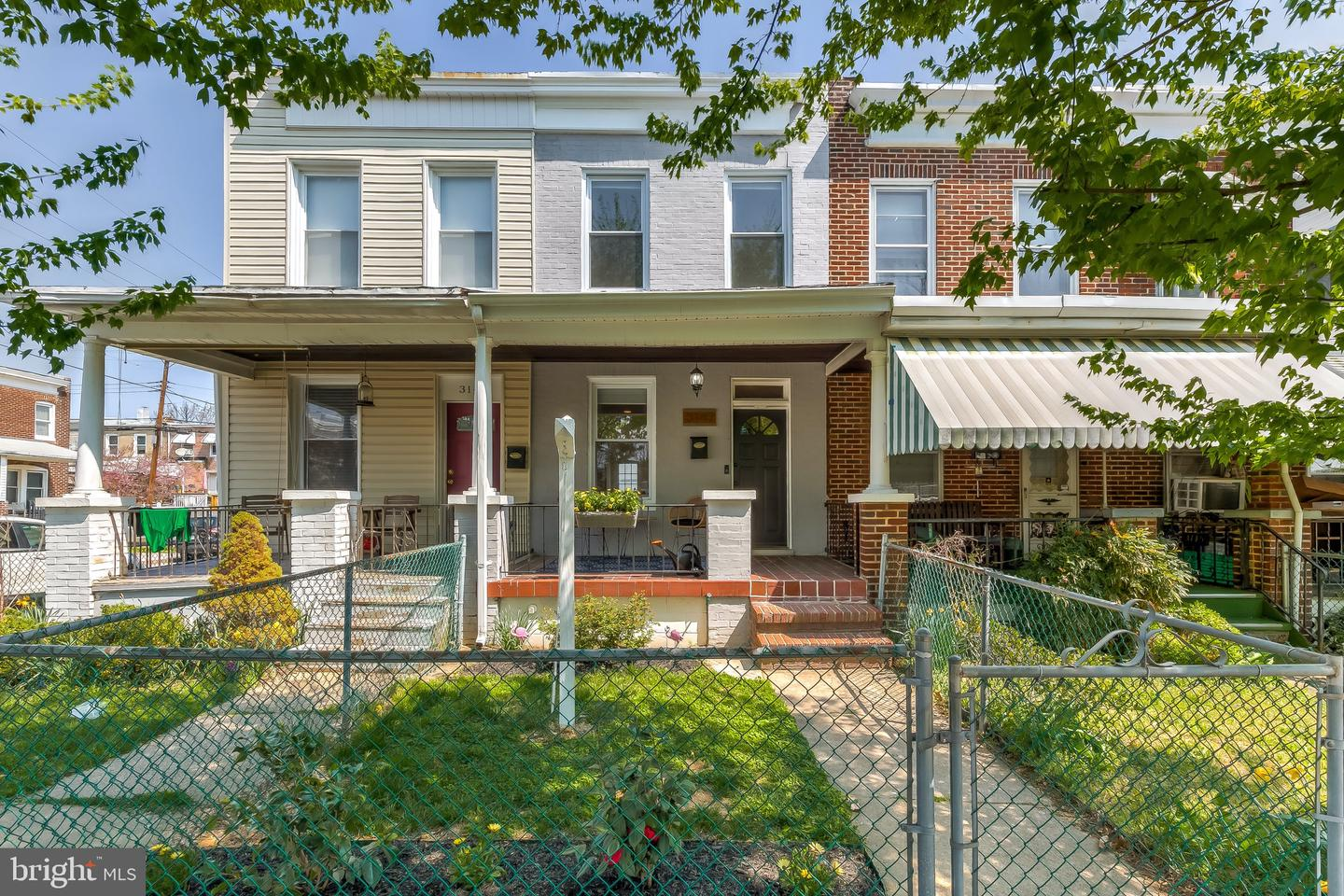 3147 Crittenton Place   - Baltimore, Maryland 21211