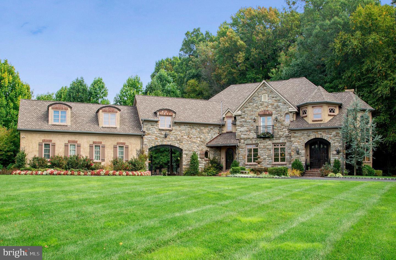 Doylestown                                                                      , PA - $2,980,000