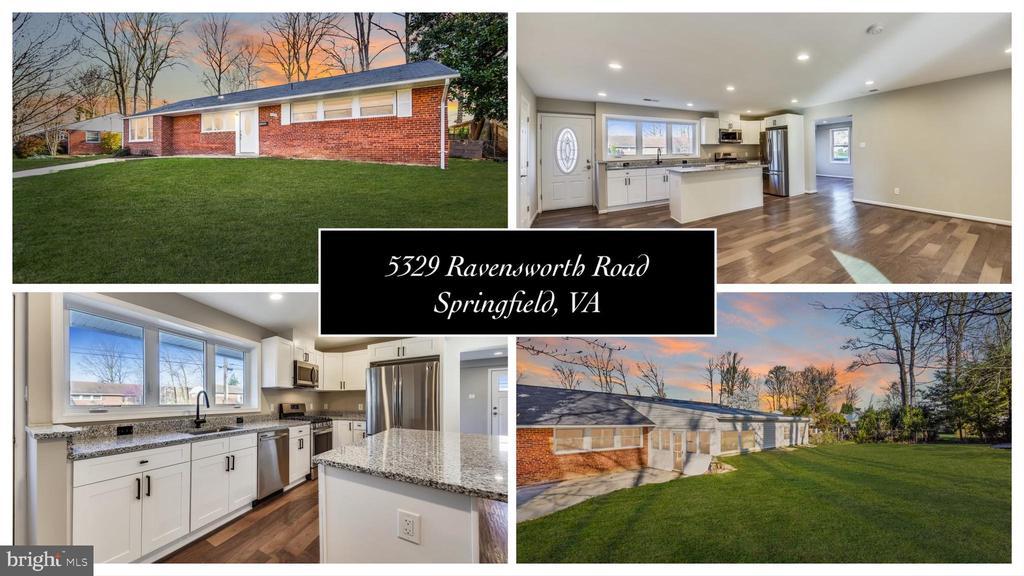 5329 Ravensworth Rd