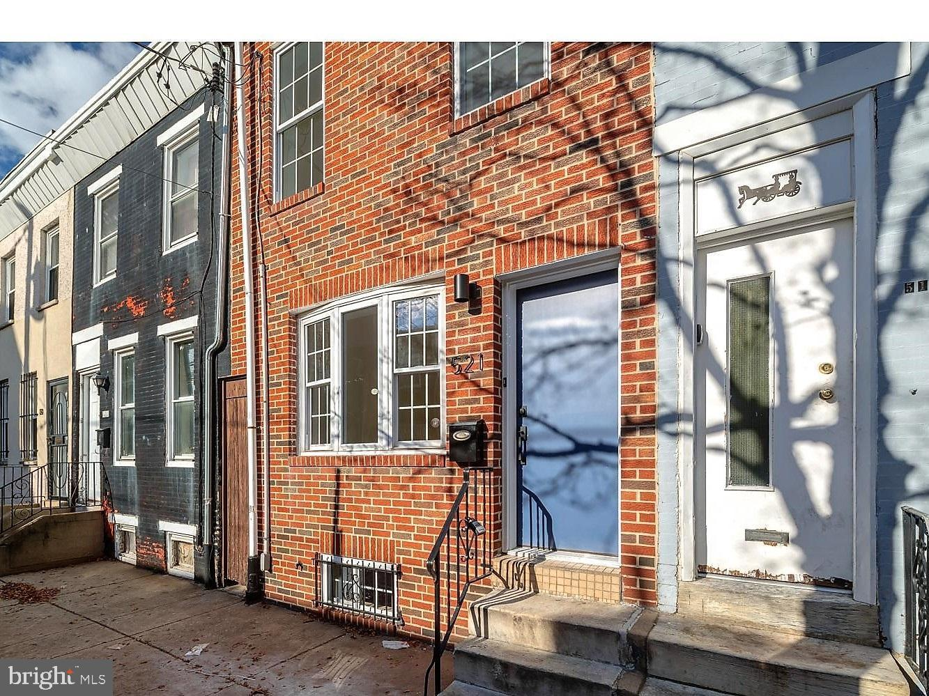 521 Watkins Street Philadelphia, PA 19148