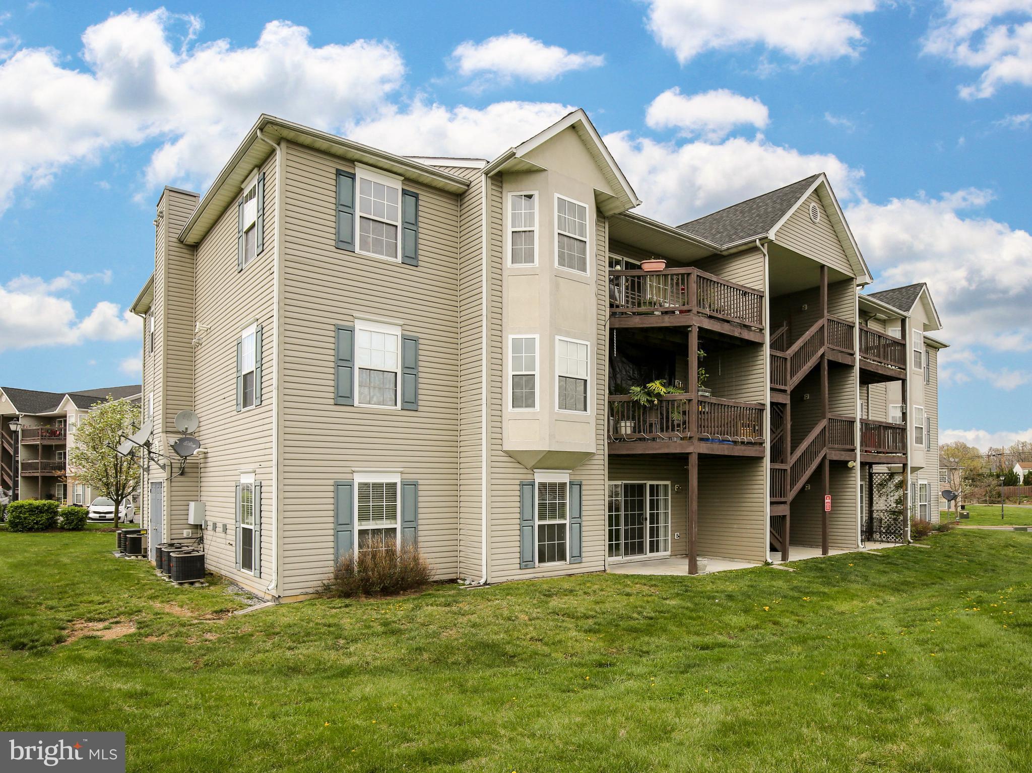 164-3 Brookland Ct, Winchester, VA, 22602