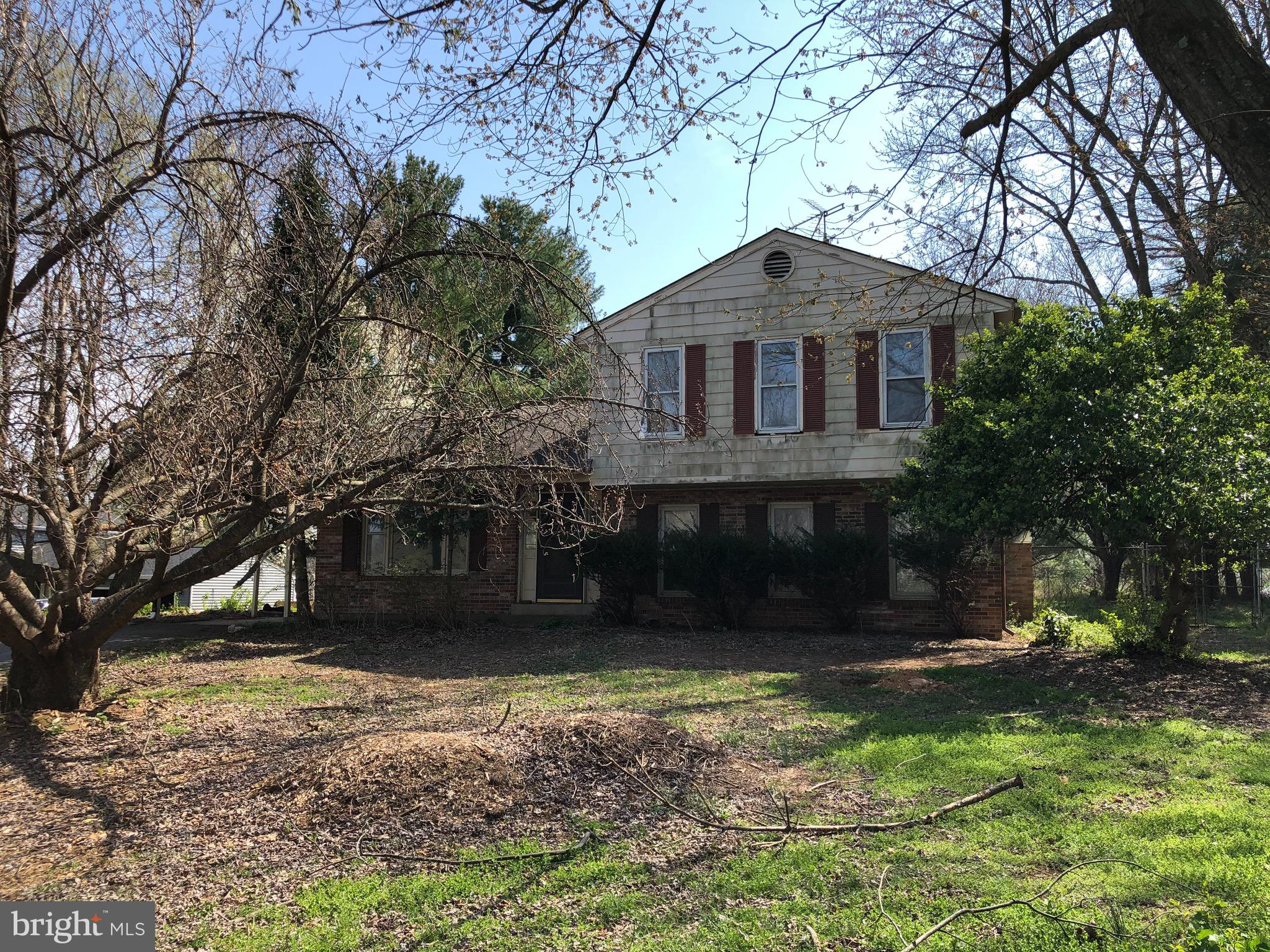 14001 Silver Fern Dr, Mount Airy, MD, 21771