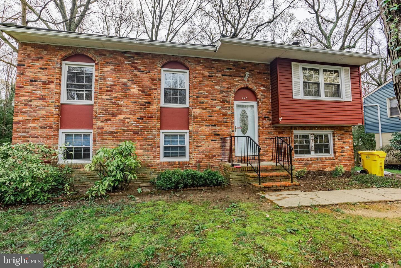 443 Croxton Court   - Severna Park, Maryland 21146