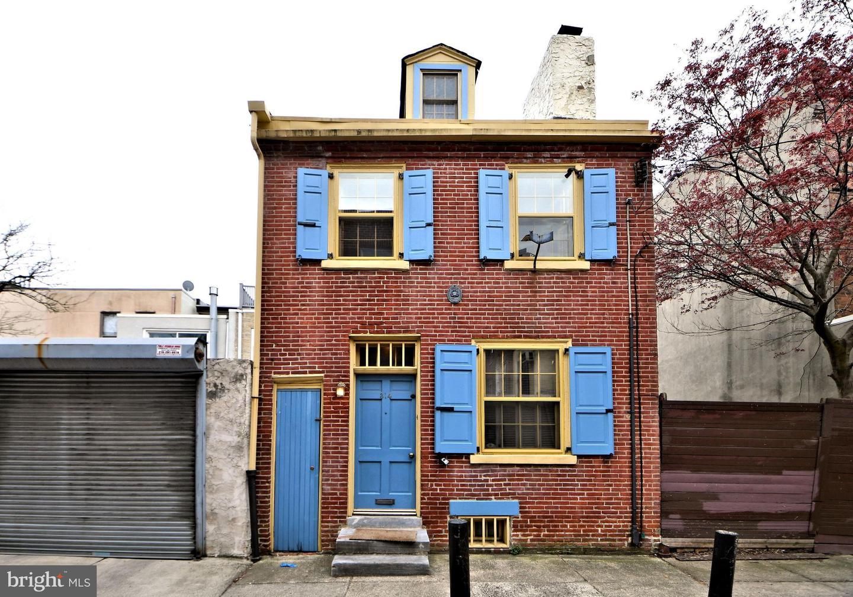 314 Fulton Street Philadelphia, PA 19147