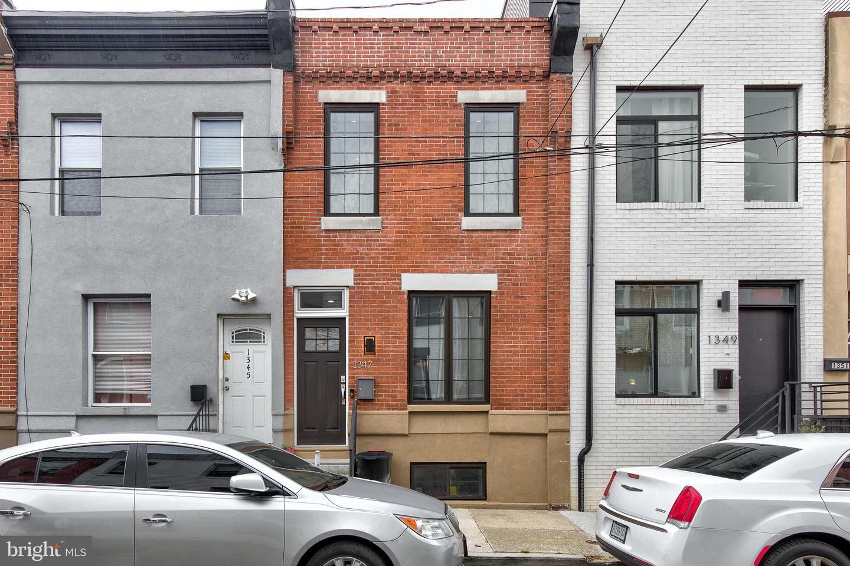 1347 S Dover Street Philadelphia, PA 19146