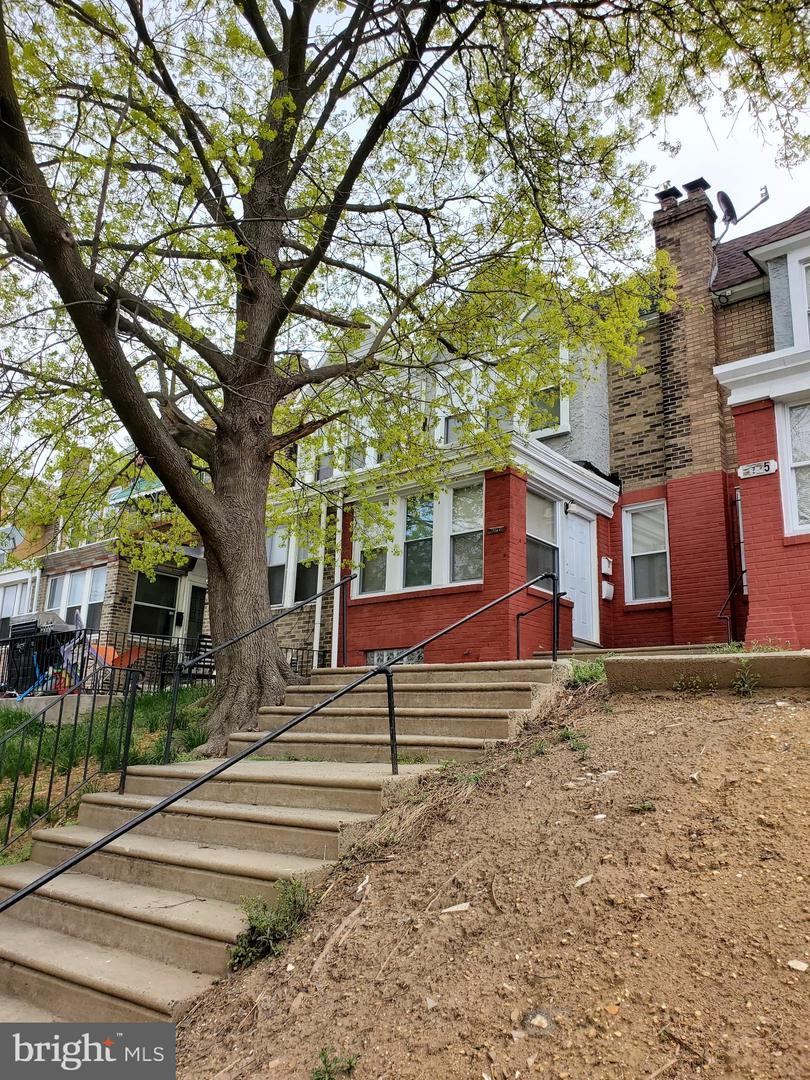 5117 F Street Philadelphia, PA 19124