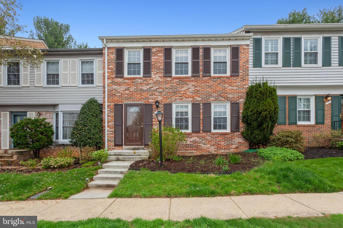 12 Chantilly Court   - Rockville, Maryland 20850