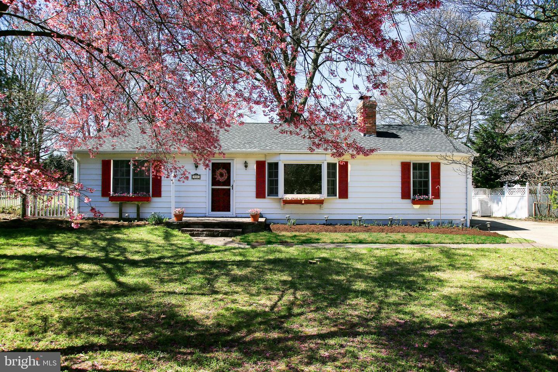 744 Stinchcomb Road   - Severna Park, Maryland 21146