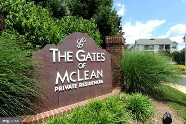 1521 Spring Gate Drive  #101521 - Mclean, Virginia 22102