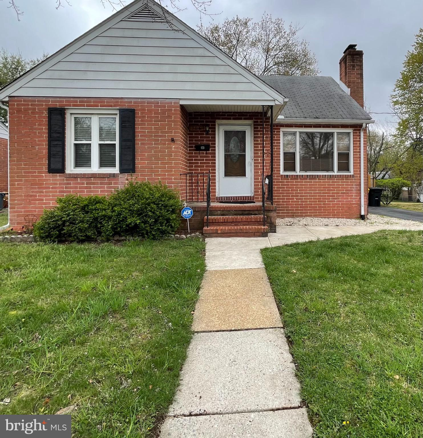 306 Newfield Rd, Glen Burnie, MD, 21061