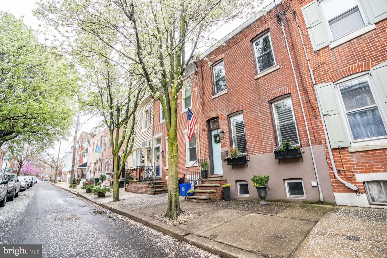 1140 Gerritt Street Philadelphia, PA 19147