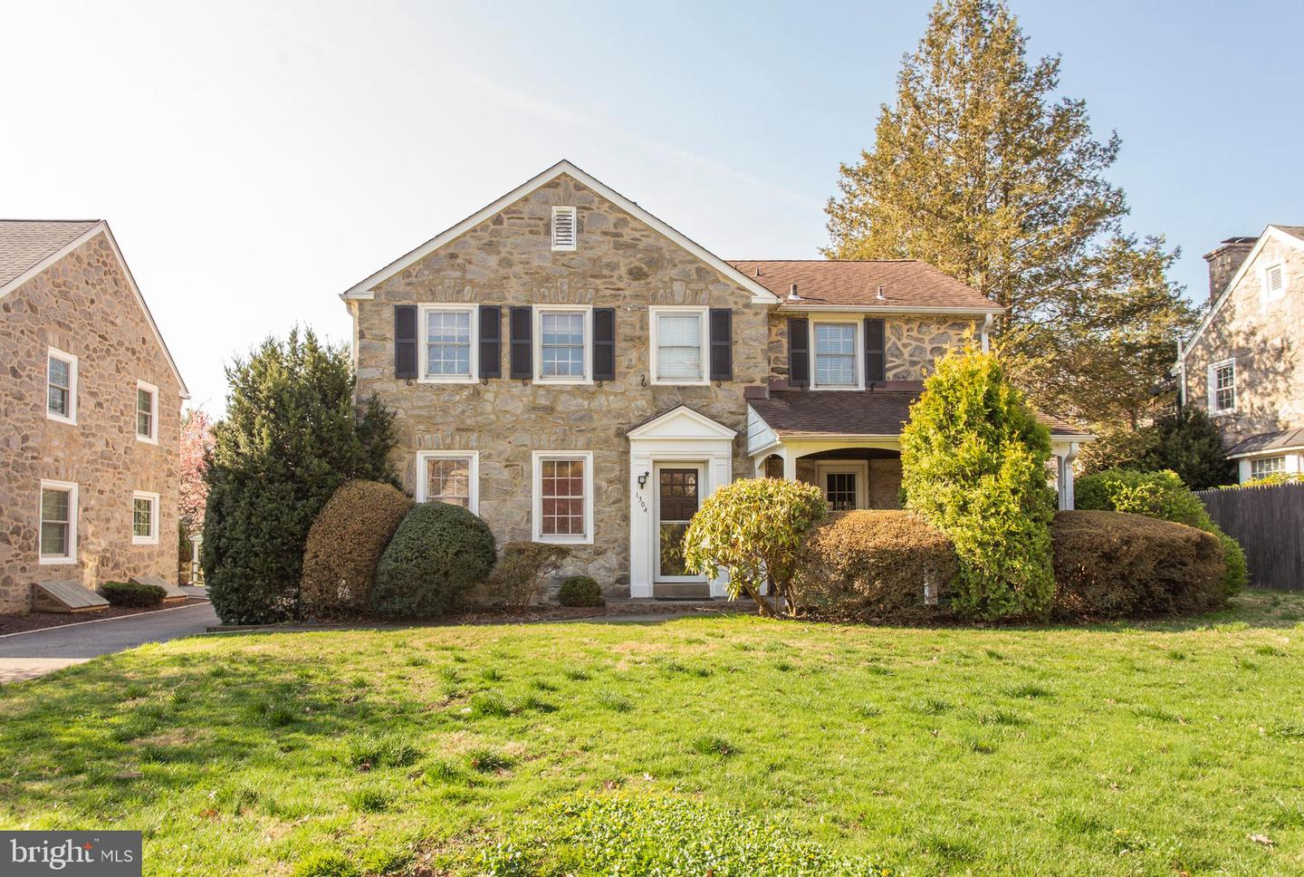 1304 Sussex Road Wynnewood, PA 19096