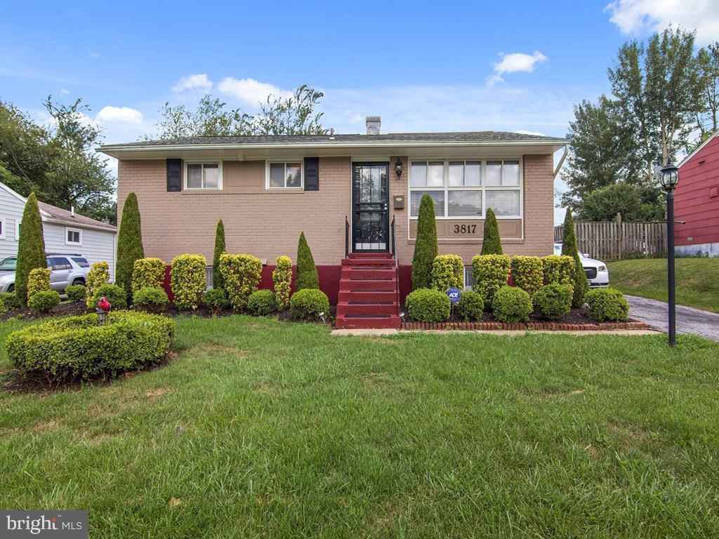 3817 Elmcroft Road   - Randallstown, Maryland 21133