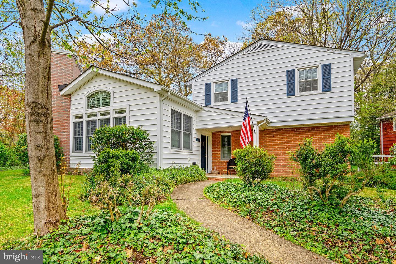310 Hollyberry Road   - Severna Park, Maryland 21146