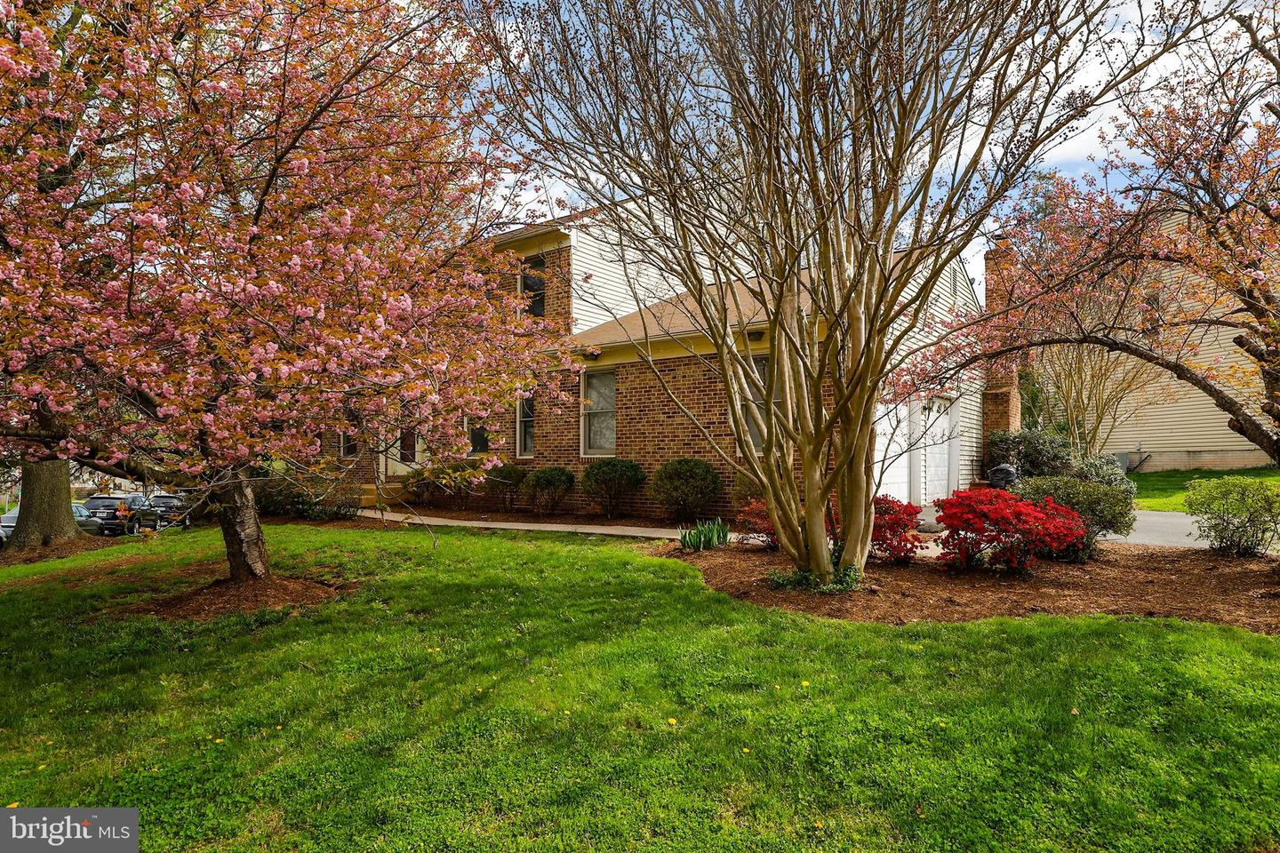 13708 Country Crossing Court   - Chantilly, Virginia 20151